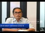 Bio Farma Sudah Produksi 20 Juta Dosis Vaksin Sinovac