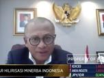 Bos PTBA: Hilirisasi Batu Bara Bisa Sampai ke Petrokimia