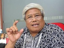 Berita Duka: Komut Bio Farma Farid Husain Wafat di Makassar