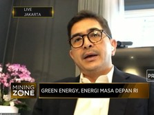 Green Energy, Indika Gandeng India Kembangkan Proyek PLTS