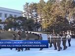 Korea Utara Kembali Uji Coba Rudal