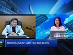 KPPU: Jumlah Pejabat BUMN Rangkap Jabatan Lebih Banyak