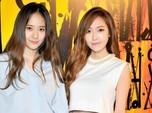 Kompak Banget, 5 Idol K-pop Ternyata Kaka & Adik