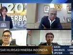 Bos IMA: Investor Hilirisasi Batu Bara Harus Dibuat Nyaman