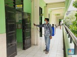 Guru Sudah Divaksin, Sekolah Wajib Sediakan Opsi Tatap Muka