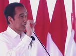 Jokowi: MoU Beras Dengan Thailand & Vietnam Cuma Jaga-Jaga