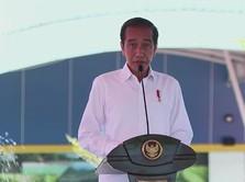 Terungkap! Ini Curhat Jokowi Soal Getol Bangun Infrastruktur