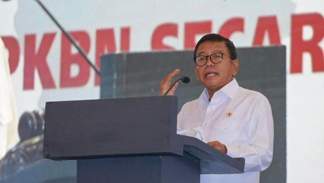 PSDN Wakil Prabowo Sebut Ancaman ke RI tak Cuma Militer, Apa Saja?