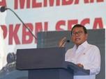 Wakil Prabowo Sebut Ancaman ke RI tak Cuma Militer, Apa Saja?