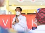 Catat! Jokowi Pastikan Distribusi Vaksin Merata ke Pelosok
