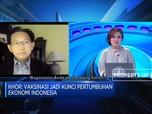 AMRO: INA Dorong Kebangkitan Ekonomi RI Lewat Investor Global