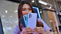 Harga HP Samsung Galaxy A Series 2021 untuk Temani Ramadhan