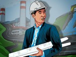 Sabar Pak Jokowi... Ini Lho Penyebab Barang Lokal Lebih Mahal