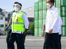 Catat! Arahan Jokowi untuk Penanganan Bencana di NTB & NTT