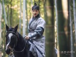 Dikritik Raja Korea, Drama Joseon Exorcist Resmi Setop Tayang