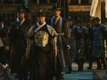 SBS Klarifikasi Drakor Joseon Exorcist Setop Tayang