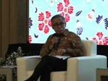 Belum Ada Tanda Pulih, OJK: Kredit Februari Terkontraksi 2%