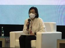 Pulihkan Ekonomi, Sri Mulyani: Tak Bisa Cuma Andalkan APBN