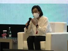 Sri Mulyani Bongkar Lagi Ancaman Ekonomi Pasca-Pandemi