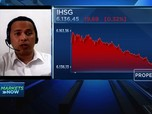 Pasar Tak Cukup Confidence, IHSG Berpeluang Terus Terkoreksi