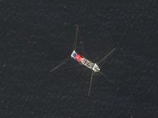 Panas! Filipina Protes (Lagi) Aksi Ilegal Kapal China di LCS