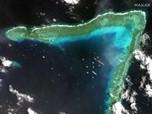 Laut China Selatan Panas, Filipina Lempar