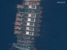 Memanas! AS Backup Filipina Soal Laut China Selatan