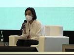Berkat Green Financing, Kemenkeu Raih Climate Bonds Awards
