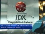 26 Perusahaan Siap IPO di BEI