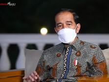 Breaking News! Jokowi Larang Impor Beras Sampai Juni 2021