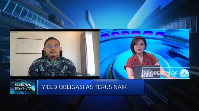 MAMI MAMI: Yield Obligasi RI 10 Tahun Berpeluang Turun Ke 6%