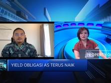 MAMI: Yield Obligasi RI 10 Tahun Berpeluang Turun Ke 6%
