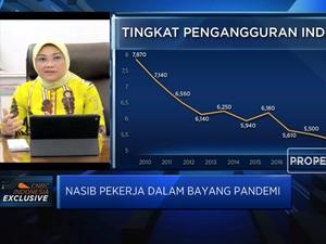 Menaker Ida: 34 Ribu Lulusan BLK 2020 Berhasil Diserap Pasar