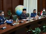 Mengintip Masterplan Alutsista A La Prabowo, Seperti Apa?