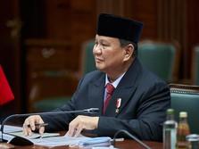 Alutsista RI Rentan & Anggaran Minim, Salah Prabowo?