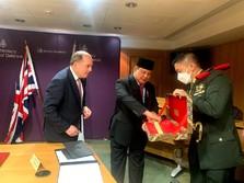 Prabowo yang Rajin Blusukan, Dari Inggris Hingga Jepang!