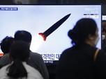 Urgent! AS, Jepang dan Korsel Kumpul Bahas Nuklir Korut