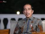 Jokowi Bicara Masa Depan Ekonomi Dunia: Jarvis Iron Man!