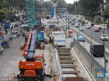 Wahai Warga DKI! MRT Bundaran HI-Harmoni Beroperasi 2025