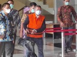 RJ Lino Usai Ditahan KPK: Saya Senang Sekali!