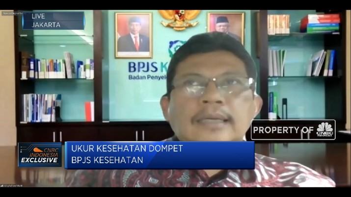 Sistem P-Care, Inovasi BPJS Kesehatan di Program Vaksinasi   (CNBC Indonesia TV)