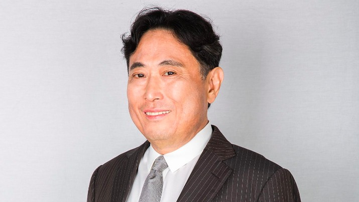 Taipan asal Thailand, Frederick Chavalit Tsao/dok.Heritascapital