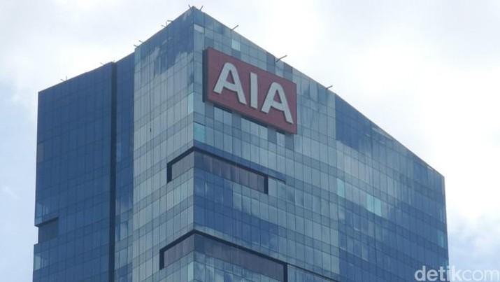 AIA/Foto: Ari Saputra/Detik
