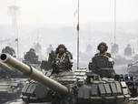 PBB Serukan Penghentian Pasokan Senjata ke Myanmar