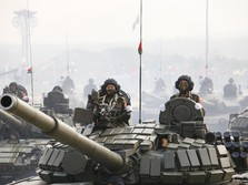 Myanmar Panas! Truk Militer Junta Kepung Desa, 25 Orang Tewas