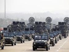 Myanmar Perang Saudara! Pasukan Sipil Serang Junta, 16 Tewas