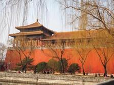 Intip Megahnya Istana Kuno Beijing, Destinasi Wisata China