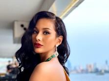 Selamat! Wakil Indonesia Runner Up 3 Miss Grand International