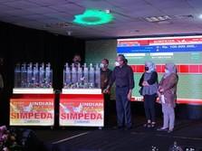 Nasabah bank bjb Raih Puluhan Juta dari Undian Simpeda 2021