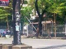 Update Bom Katedral Makassar: Pelaku Tewas, 14 Orang Luka